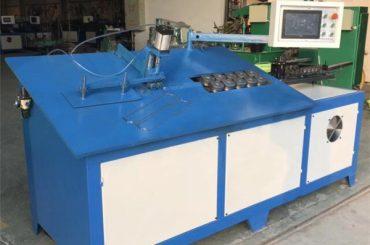 Máquina de dobra automática CND de 2D