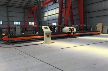 máquina de dobrar de correa de reforzo vertical de 10 a 32 mm CNC automática