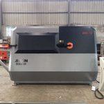 fabricante de porcelana de 4-12mm CNC de control automático, máquina de dobra de rebar