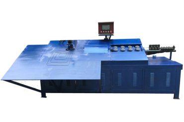 control CNC automático completo de 2D prezo de máquina de dobra
