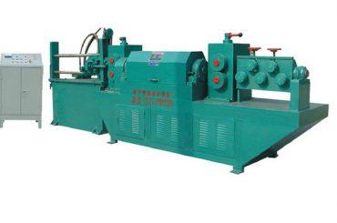 Máquina de corte de alisado de 12-16 mm