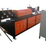 Máquina de enderezar e cortar varilla GT4-14