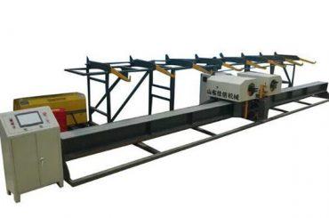 barra de aceiro cnc máquina de dobra do centro