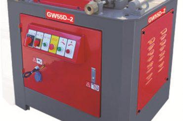 Máquina de alta calidade para curvar fíos de aceiro e de baixo custo
