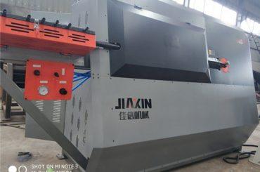 máquina de dobra de estribo de barras, barra de aceiro, máquina de estribo, barra de dobra de reforzo