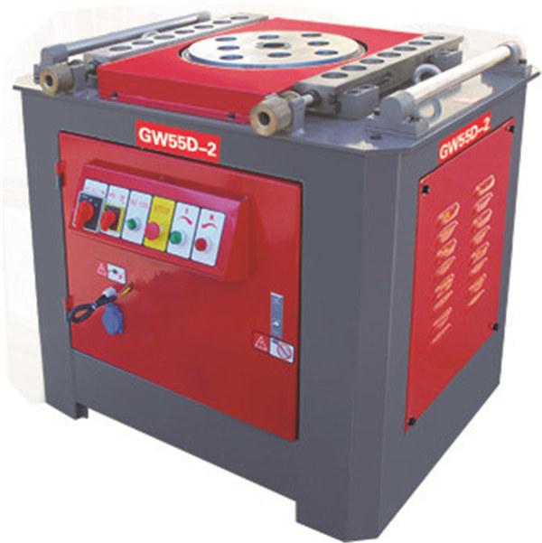 venda quente Rebar Processing Equiment Rebar máquina de dobra feita en China